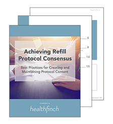 Achieving Refill Protocol Consensus thumbnail