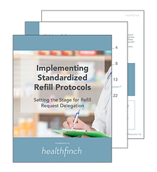 Implementing Standardized Protocols eBook Cover