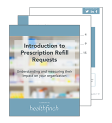 Intro to Rx Requests eBook Cover